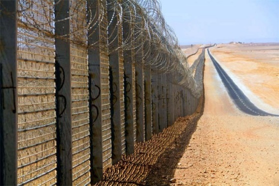 Government to speed up construction of Somalia border walls